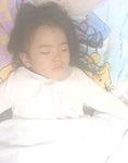 sleeping bauty